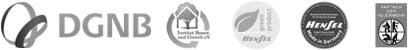 Qualität Logos