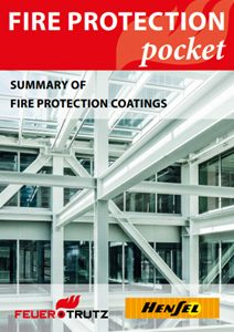 FIRE PROTECTION pocket