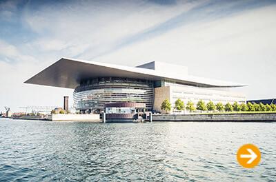 Oper Koppenhagen